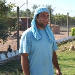 mohammad e l'orto di pietro zito