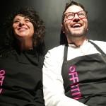 #offestival a catania: la cucina olistica di giuseppe iannotti
